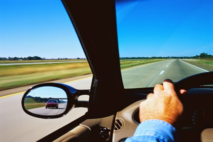 When Hurt In A Car Accident, who Could A passengers Sue?