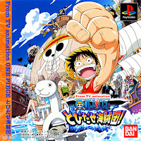 Game One Piece PS1 Full Emulator 1