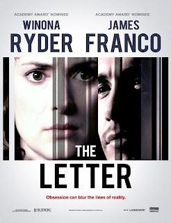 Ver online: The Letter (2012)