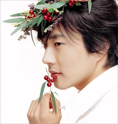 Kwon Sang-Woo 권상우 Korean Actor Profile Updates