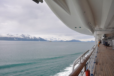 Alaska Adventures: Incredible Glacier Bay National Park (plus, whales!)