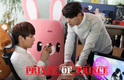 Biodata Pemain Drama Prince's Prince