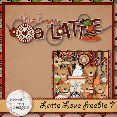 Latte Love Freebie 7