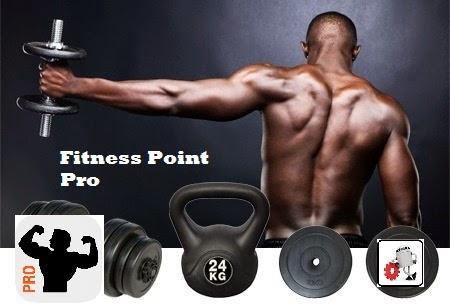 Fitness Point Pro v1.0.0 APK