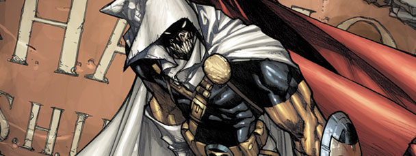 Taskmaster (Marvel Comics) Character Review - 1