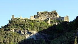 Castillo de Centellas