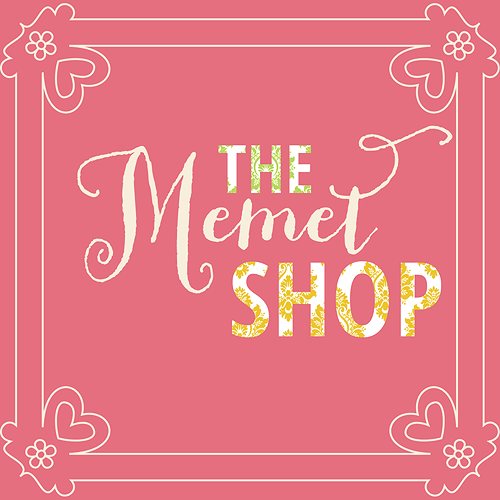 ♥ The Memet Shop ♥