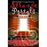 Strange Portals. Free from Amazon