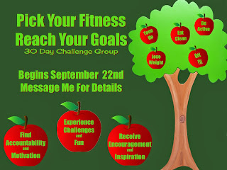 Beachbody Challenge Group - 21 Day Fix