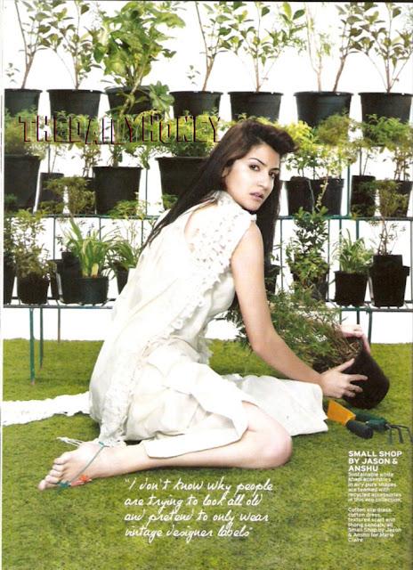 Anushka Sharma Indian Actress