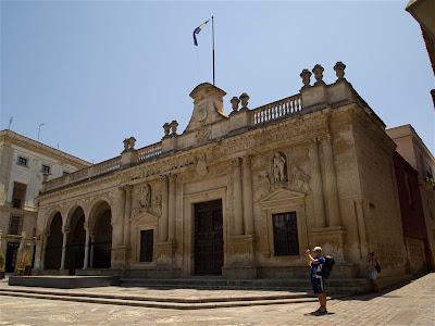 Antiguo Cabildo