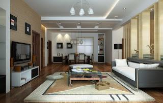 Sekat Rumah Minimalis Modern 2016 Terbaru