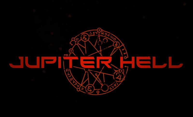 Jupiter hell logo