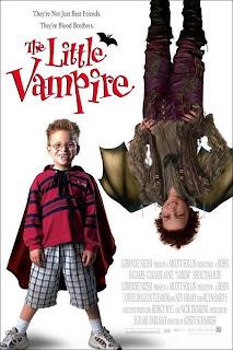 Ver Película El Pequeño Vampiro Online Gratis (2000)