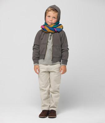 Nicoli - Kinder - Herbst-Winter 2012/2013
