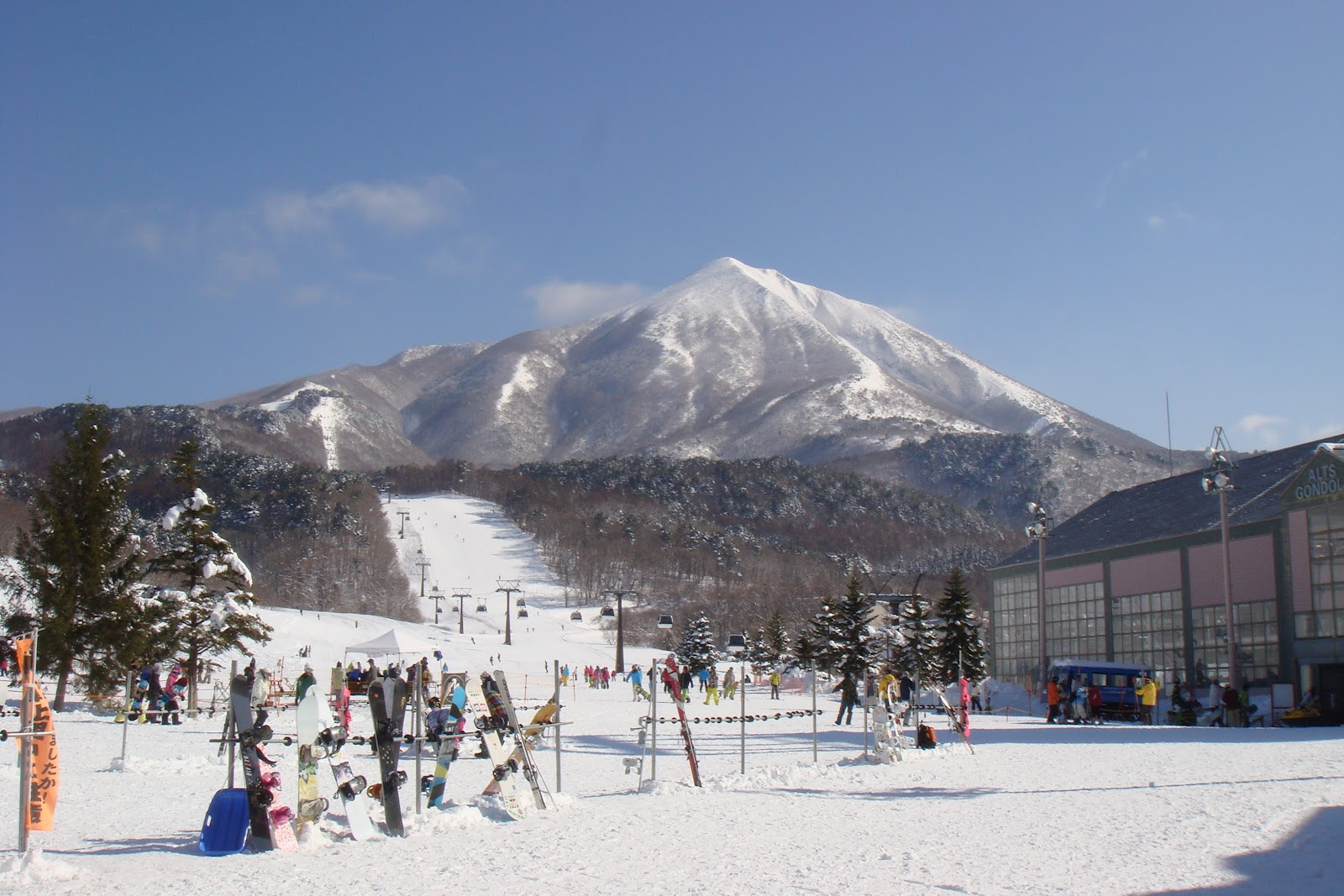 anne kaneko's fukushima blog: skiing