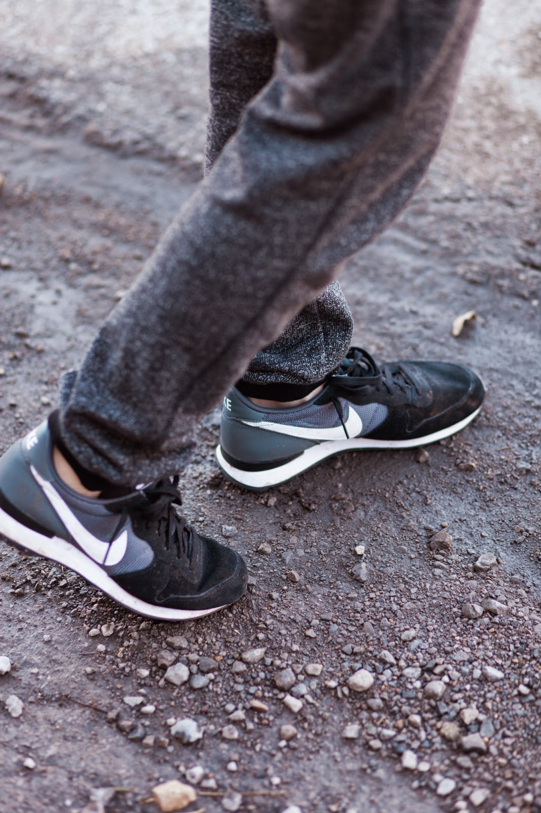 Nike Internationalist, Kicks, Nashville Style, Sneaker Trend