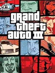 Free Download Games GTA 3 Grand Theft Auto Full Version For PC