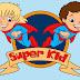 """Sản phẩm Giáo Dục - Giải Trí dành cho Thiếu nhi: Bộ Video """"Super Kids"""""""