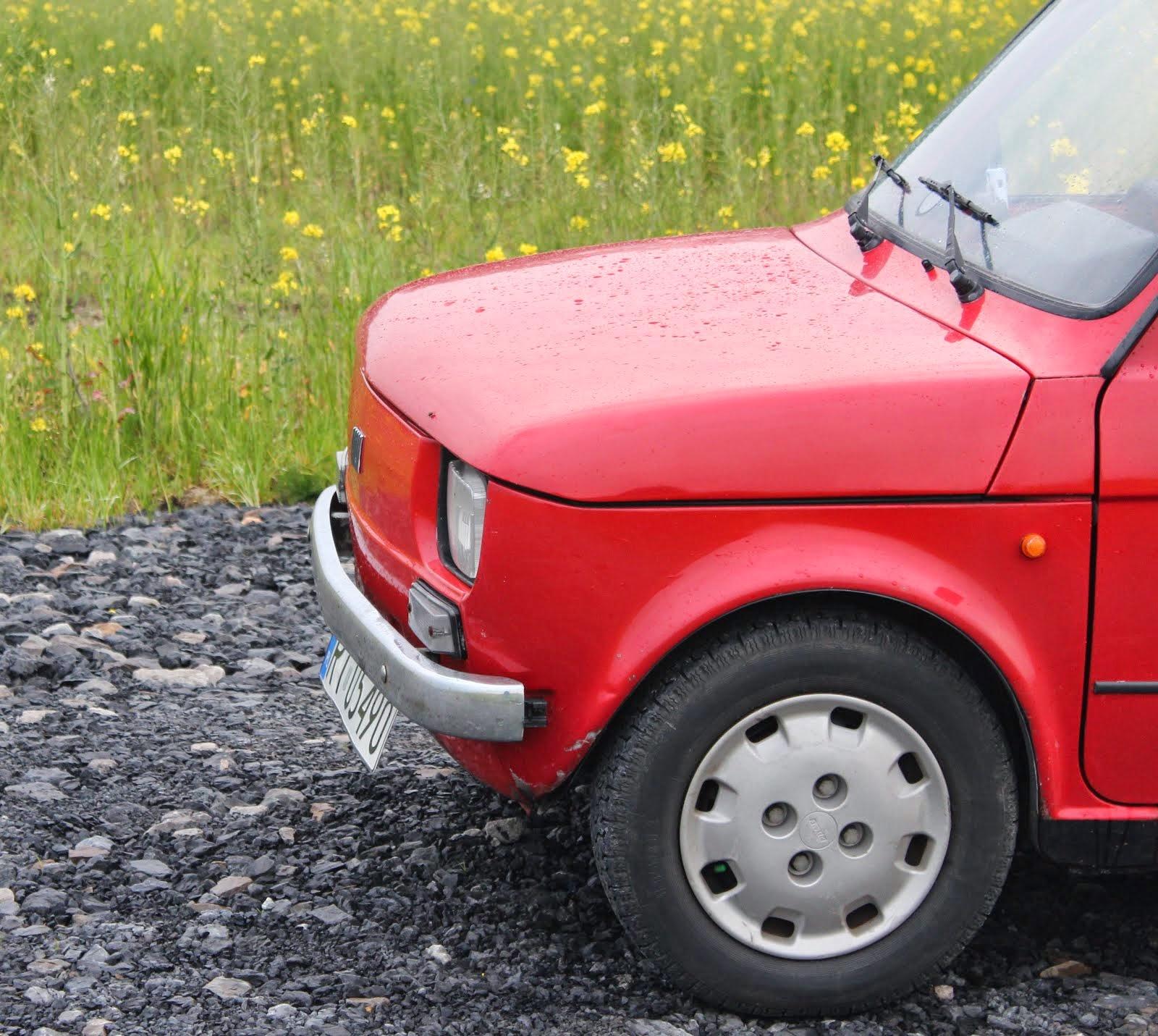 Z perspektywy Fiata