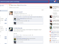 Fitur Facebook Graph sudah bisa dinikmati
