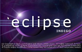Imagen de Eclipse 3.7 (Indigo)