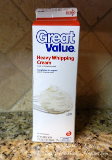 how to make whipped cream at home in tamil