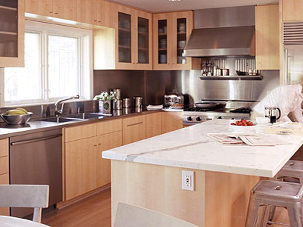 Modern Kitchen Design 06