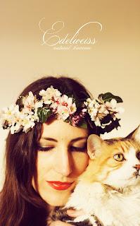 comment faire une couronne en fleurs avec du lierre