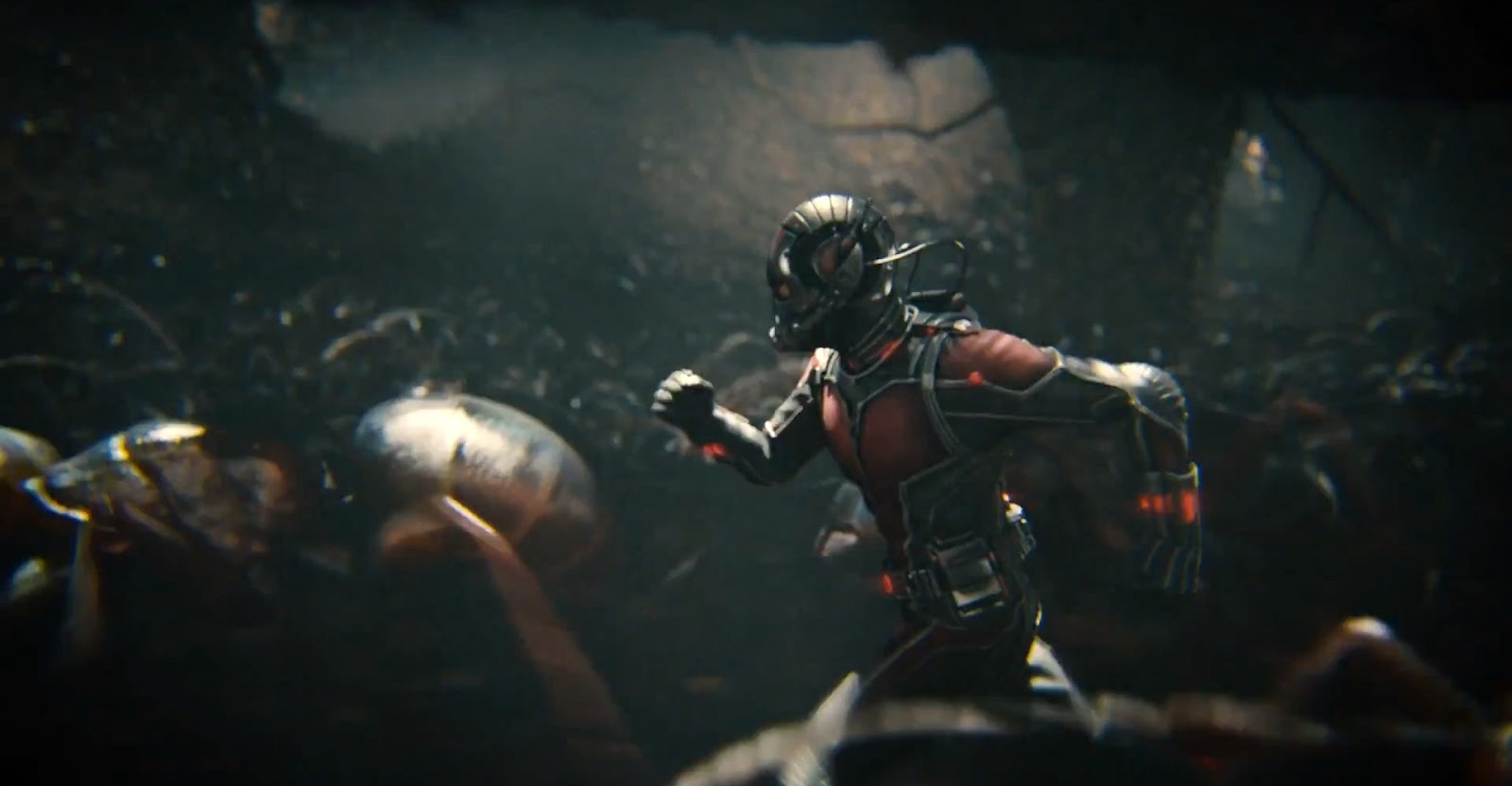 ant man - photo #26