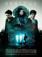 Residue (2015) [Vose]