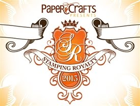 Stamping Royalty 2013
