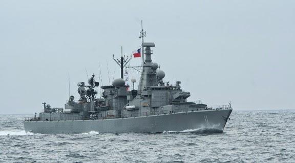 Potenciales requerimientos futuros de la Armada de Chile