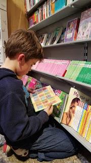 8 tips para motivar a los hijos a disfrutar de la lectura