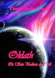 OKLATH - OS SETE PODERES DE ÓRTIL