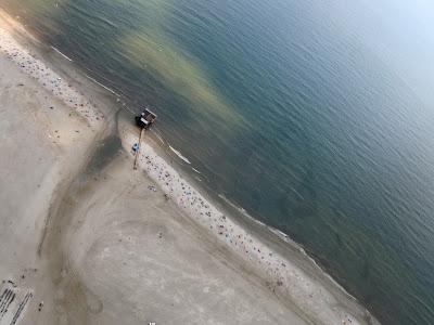 St. Peter-Ording: Fotos eines Tandem-Fallschirmabsprunges über dem ordinger Strand 47