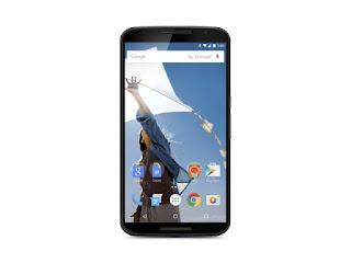 Motorola Nexus 6 Android Smartphone
