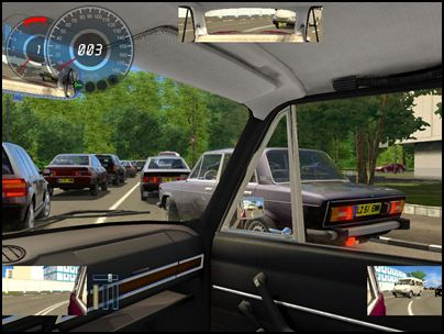 driving car simulator online free