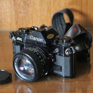 camara digital fotografo profesional