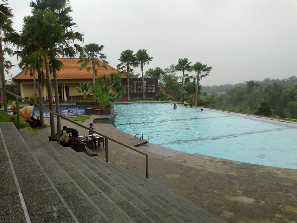 Trawas Indonesia  City new picture : ... Warung Desa Jatijejer, Trawas, Mojokerto, Jawa Timur, Indonesia