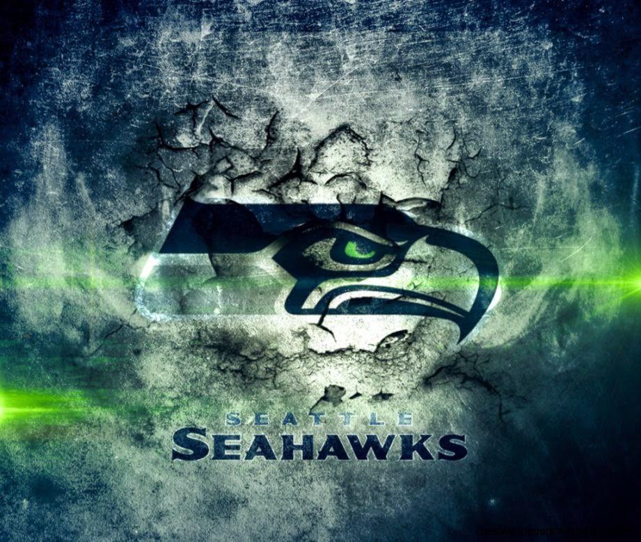 seattle seahawks nfl logo widescreen best wallpapers