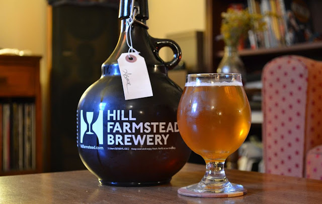 Hill Farmstead Abner Imperial IPA
