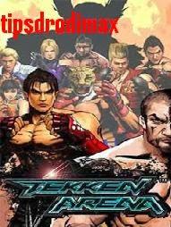 Tekken Arena Untuk Android