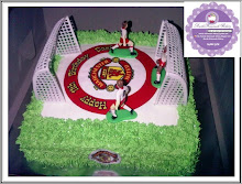 Manchester United Football Theme