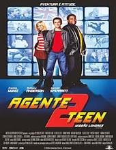 Agente Teen 2 Dublado