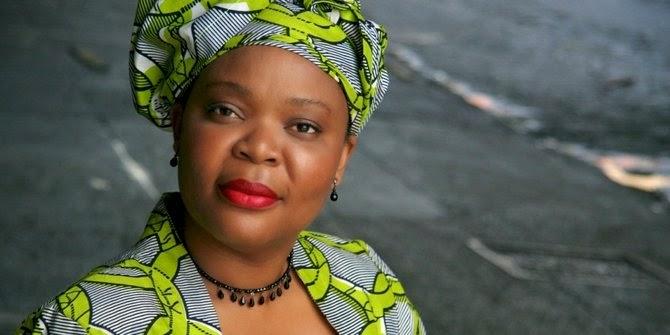 Leymah Gbowee (2011)