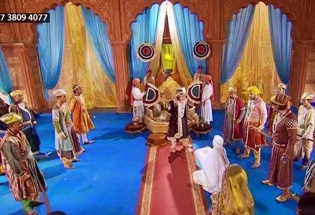 Sinopsis Jodha Akbar episode 289
