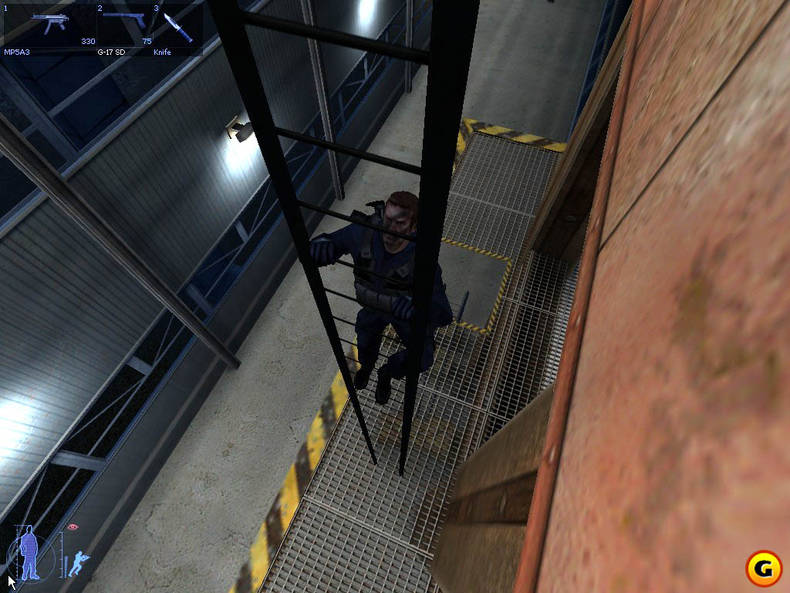 CrOcKs ZoNe: download Project IGI 2 Covert Strike PC Game Highly Compressed Only By THE RAIN only 176 MB