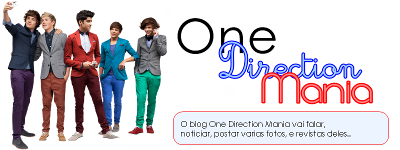 One Direction Mania