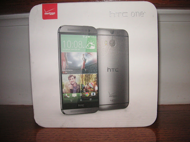 Verizon HTC One 2014